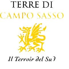 Terre di Campo Sasso - Primitivo - Apulien