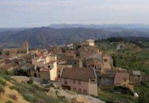 Weingut Pasanau - La Morera de Montsant