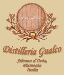 Destilleria Gualco