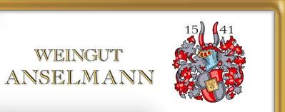 Weingut Anselmann - Pfalz