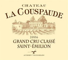 Ch. La Couspaude 1999