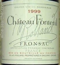 Ch. Fontenil 1999