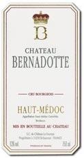 Ch. Bernadotte 2005