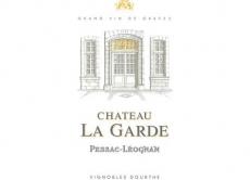 Ch. La Garde 2003