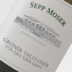 SM Grüner Veltliner von den Terrassen 2009