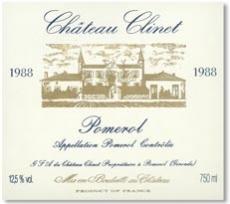 Ch. Clinet 2004