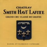 Ch. Smith-Haut-Lafitte rouge 2004