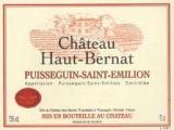 Ch. Haut Bernat 1999