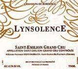 Ch. Lynsolence 1999