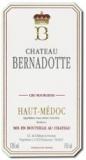 Ch. Bernadotte 2006
