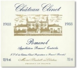 Ch. Clinet 1998