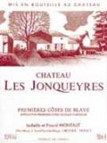 Ch. Les Jonqueyres 1996