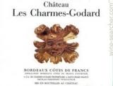 Ch. Les Charmes Godard 1989