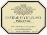 Ch. Feytit Clinet 2006