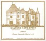 Ch. Haut Brion rouge 2006