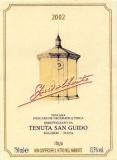 Guidalberto I.G.T. 2000