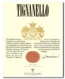 Tignanello 1995