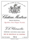 Ch. Montrose 2006