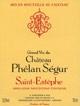Ch. Phélan Ségur 2006