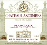 Ch. Lascombes 2007