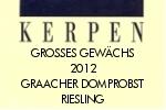 Kerpen Graacher Domprobst GG 2012