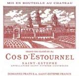 Ch. Cos dEstournel 2008