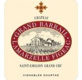 Ch. Grand Barrail Lamarzelle Figeac 2005