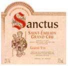 Ch. Sanctus 2010
