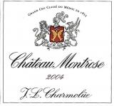 Ch. Montrose 2004