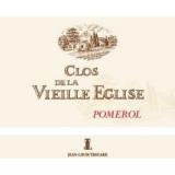 Ch. Clos lÈglise Pomerol 2011